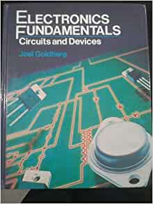 electronics fundamentals circuits devices and applications