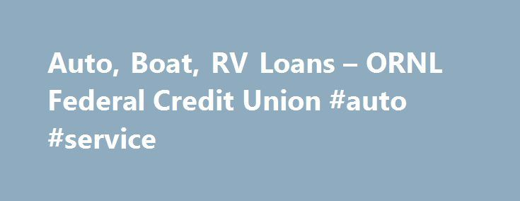 first credit union loan application