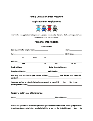 application for contact with a child in care
