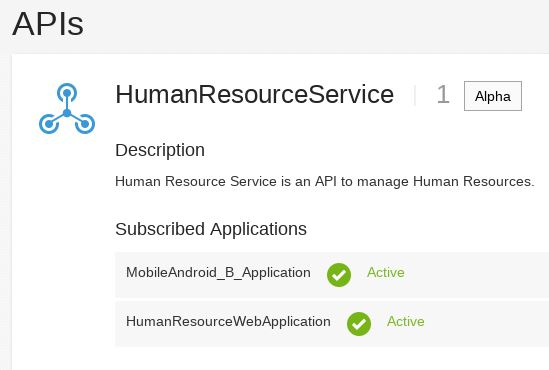api allows developers to use applications that