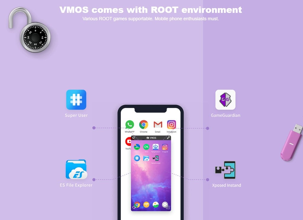 android backup application data without root