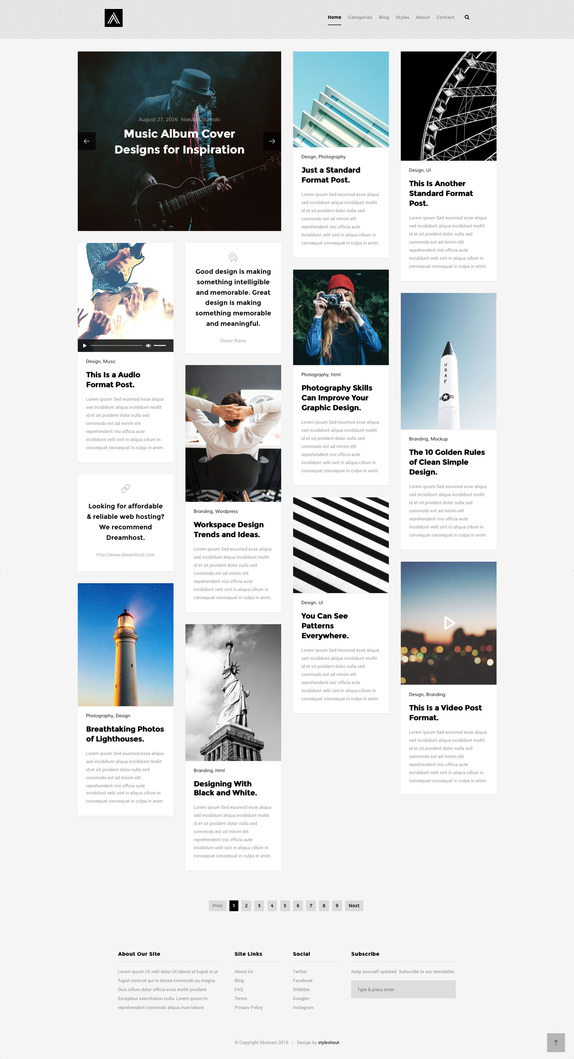 bootstrap web application templates free download