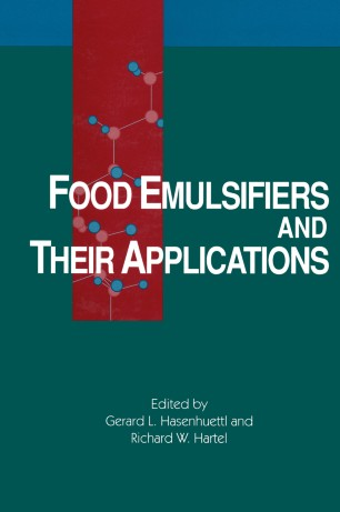 food polysaccharides and their applications