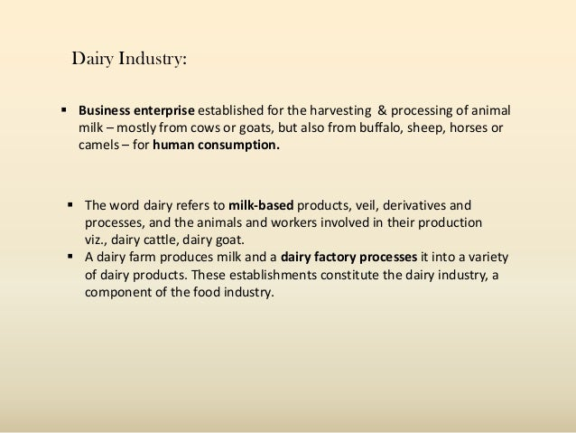 enzyme application in dairy industry