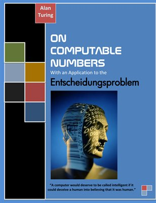 on computable numbers with an application to the entscheidungsproblem