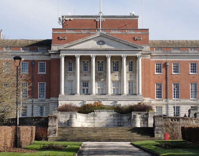 ipswich borough council planning application search