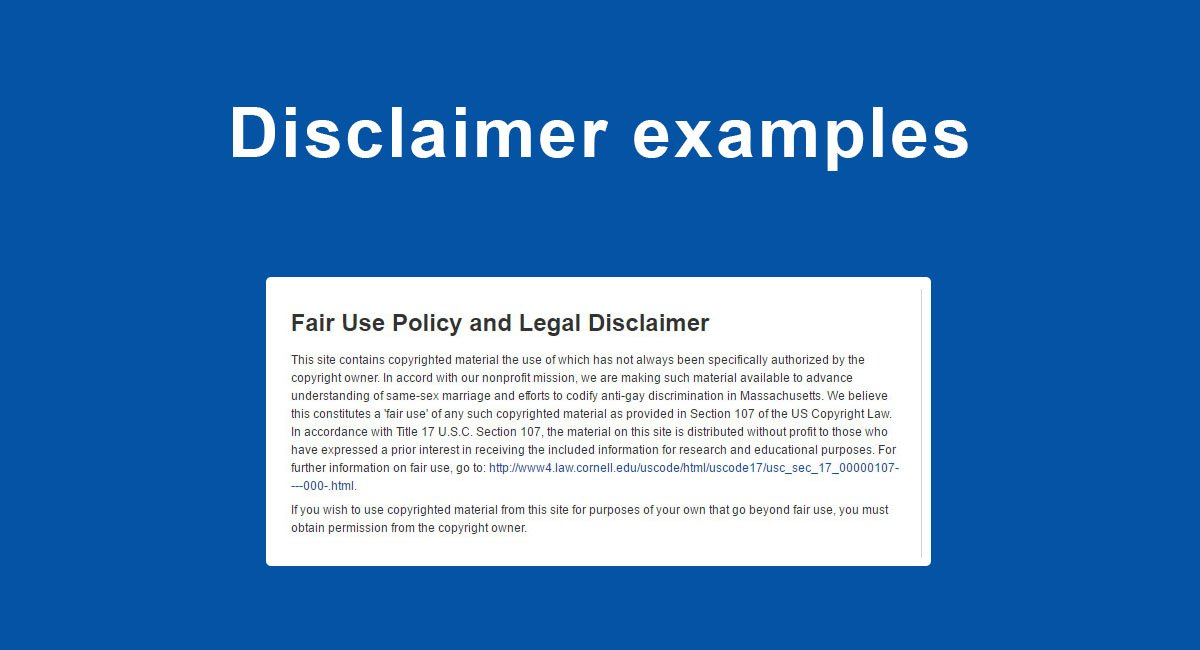 statement of claim job application example